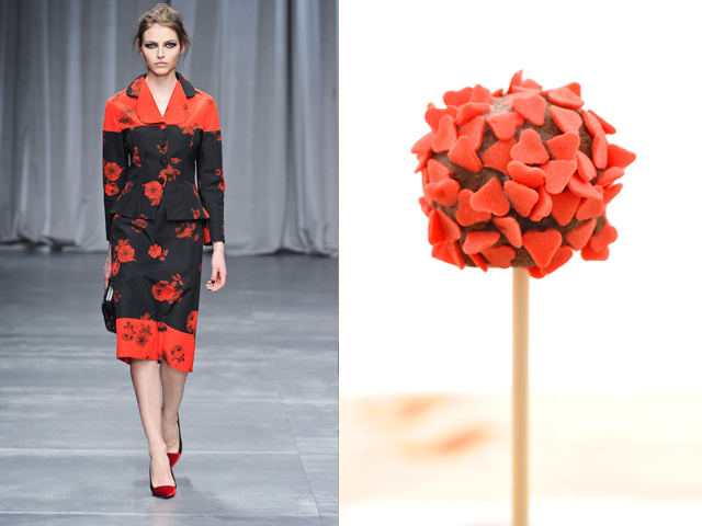 Antonio Marras Cake Pop