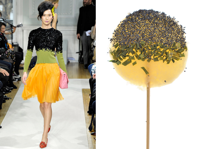 Moschino Cheap&Chic Lollipop