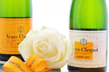 Taste of Clicquot