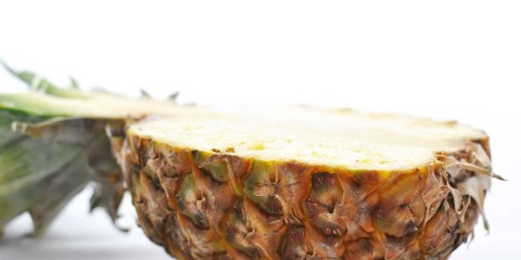 Ananas-sfondo-parallax