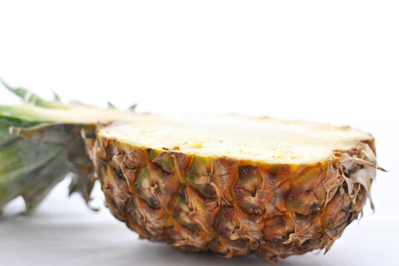 Pineapple tasteofrunway