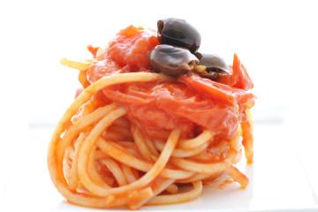 Spaghetti-riso