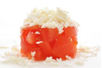 Tartare-pomodori-parallax
