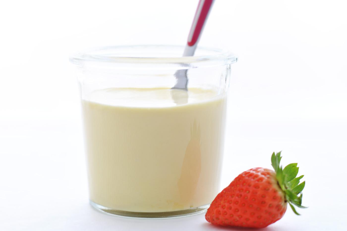Dessert-crema