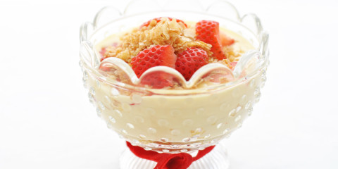Dessert-parallax