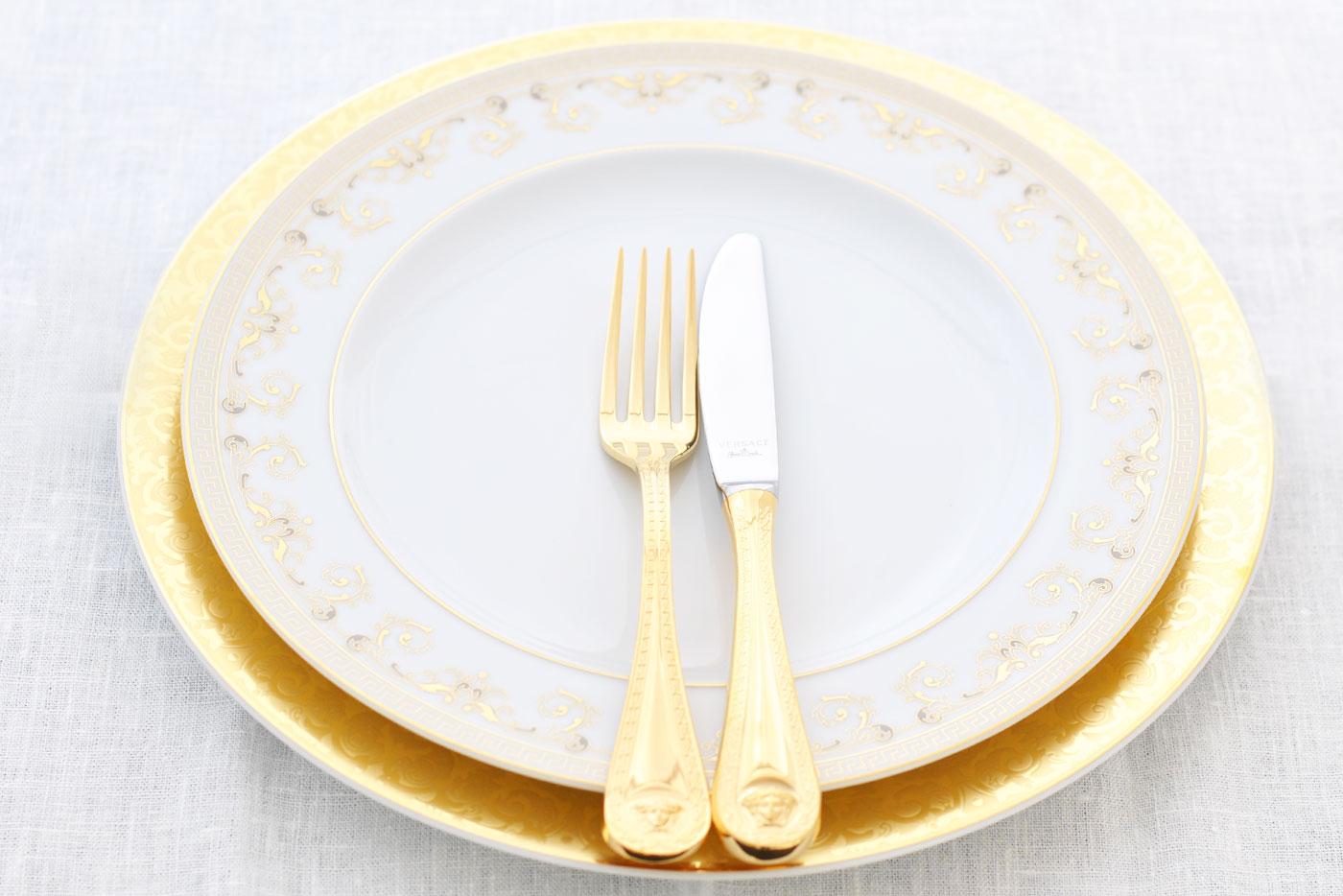 Tutto il linguaggio delle posate nel piatto tasteofrunway - Posizione posate a tavola ...