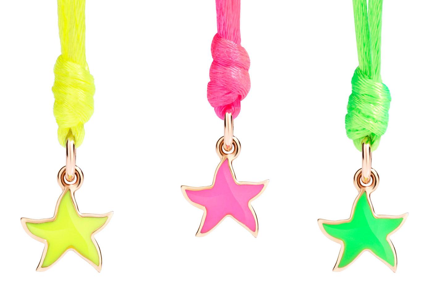 Dodo e-commerce – Fluo Starfish Collection