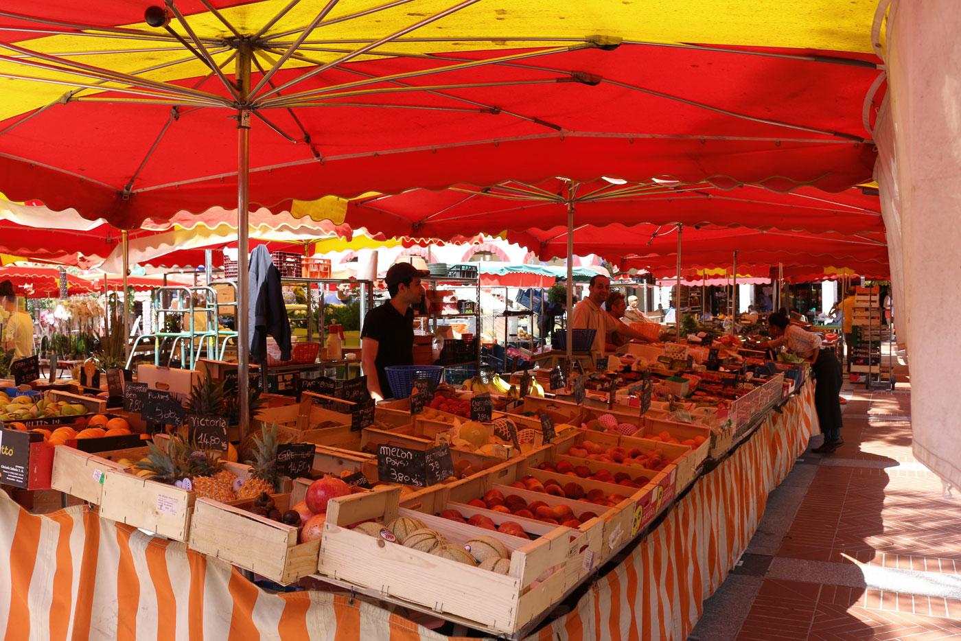 Montecarlo-mercato