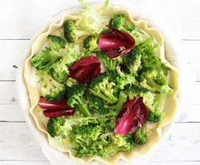 Torta-salata-alle-verdure