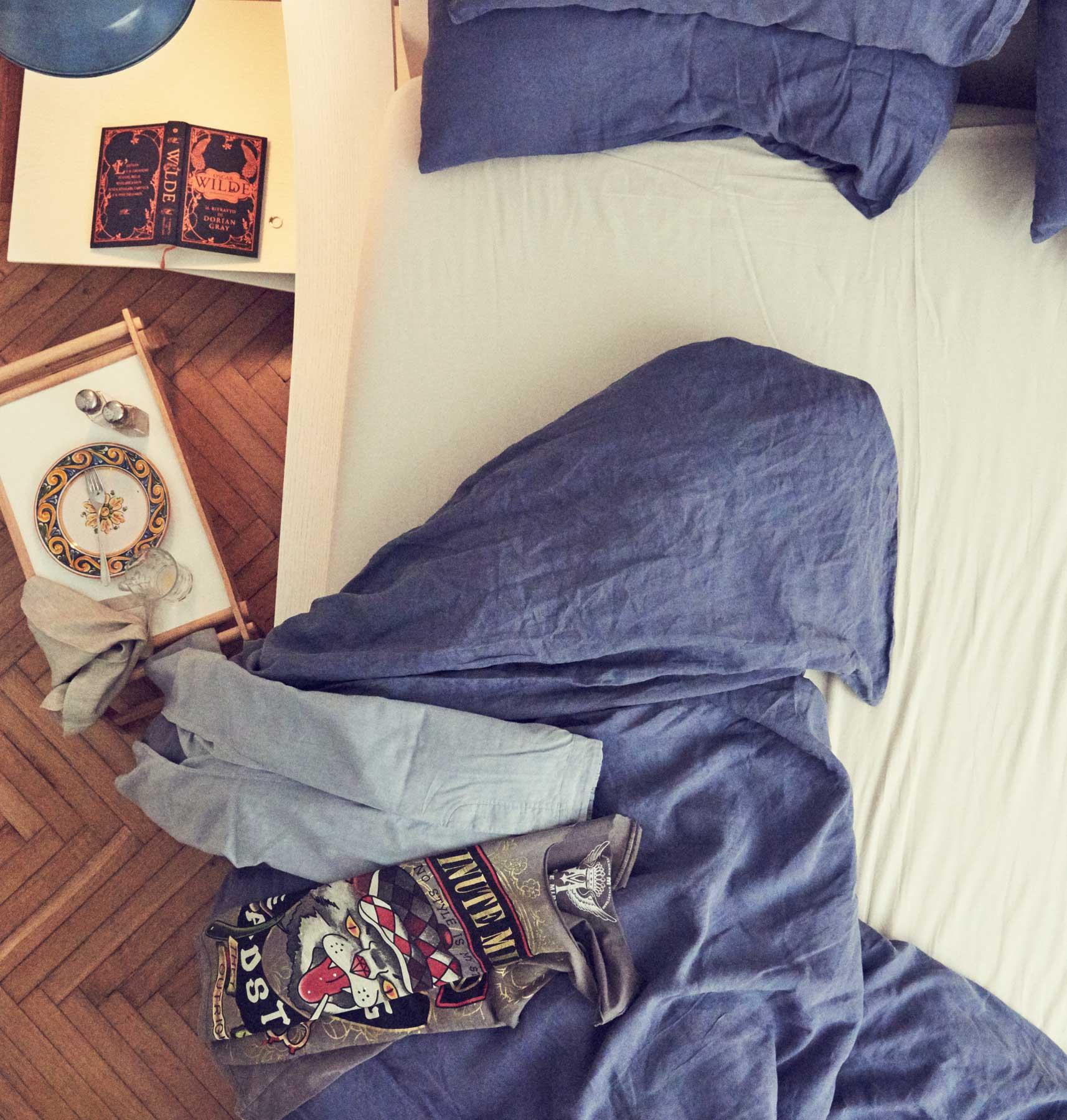 Piumone-del-letto-lavatrice-Miele