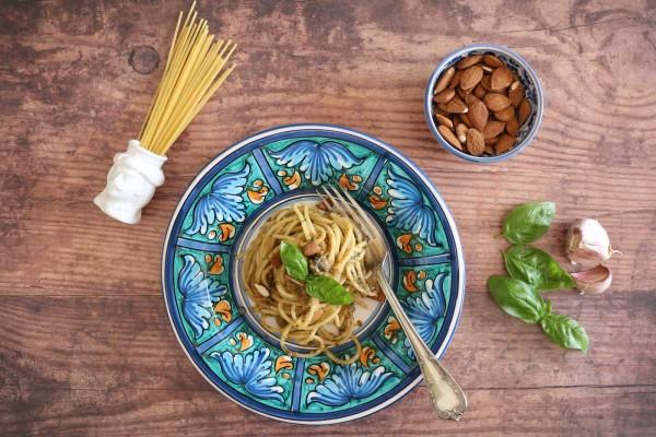 Spaghetti-alla-trapanese