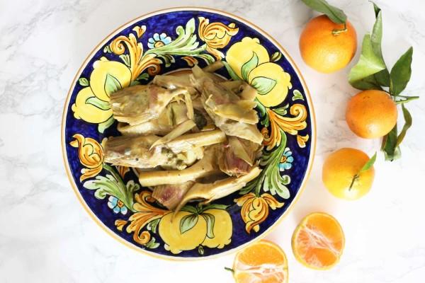 Carciofi-agli-agrumi