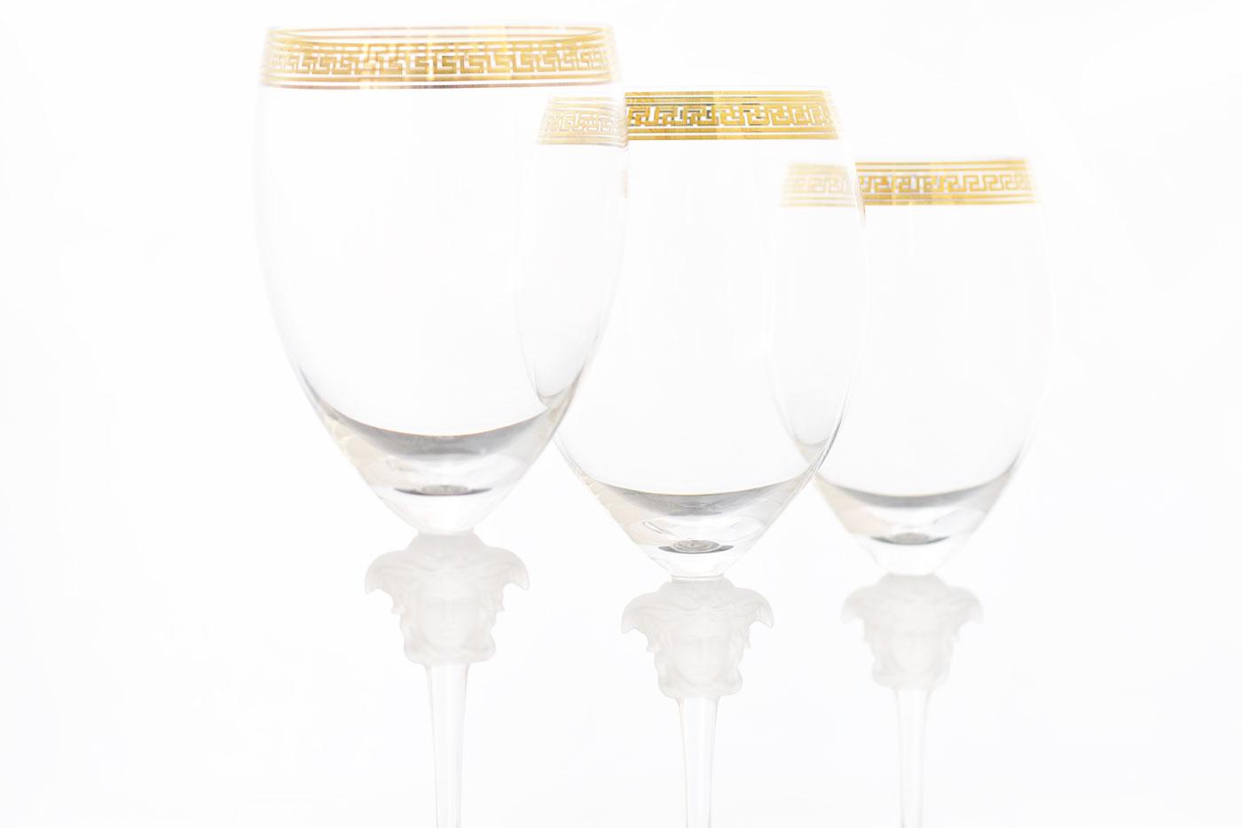 I bicchieri a tavola tasteofrunway - Disposizione bicchieri in tavola ...
