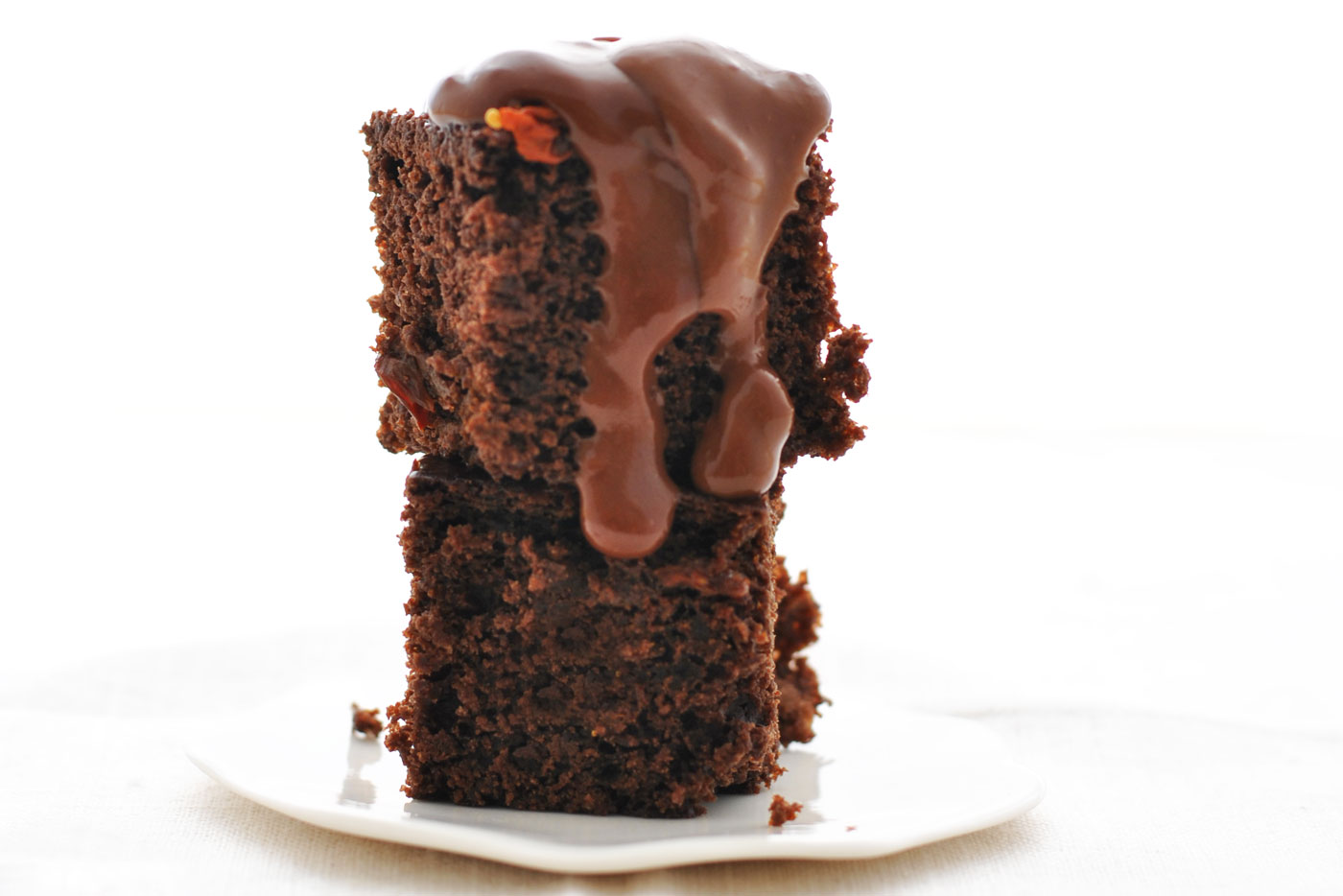 how to make chocolate cake without milk