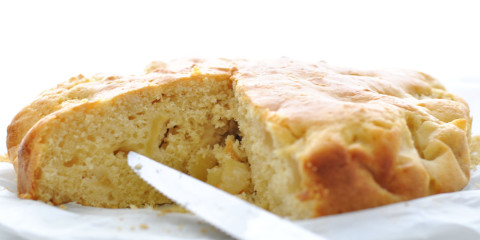 Torta-mele-parallax